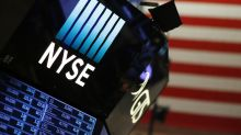 Higher interest rates and oil prices send US stocks lower