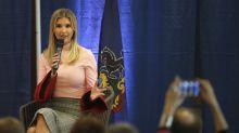 Ivanka Trump says tax plan addresses needs of US families