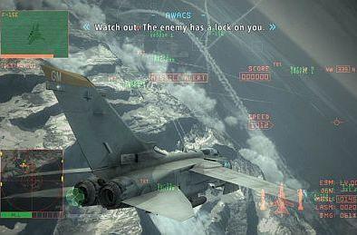 Joystiq checks out Ace Combat 6