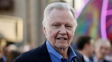 Jon Voight praises 'greatest president of this century' Trump: 'He has a love for the people of all nations'