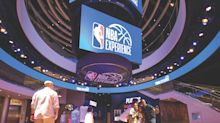 A look at the long-awaited opening of Disney's NBA Experience
