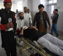 Fourth suicide bomber strikes Pakistan in one day