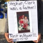 Sacramento Police Shoot and Kill Stephon Clark in His Own Backyard After Mistaking Cellphone for Weapon