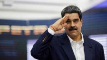 """Nicolás Maduro expulsa a los militares de Bolivia en Venezuela """"por su papel en el golpe de Estado"""""""