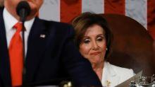 Casa Branca anuncia fim das reuniões no Congresso sobre segurança nas eleições