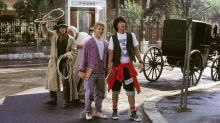Keanu Reeves, Alex Winter Returning for 'Bill and Ted Face the Music'