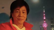 70歲火雲邪神被爆婚外情 PO小三照嗆「不要妻兒」