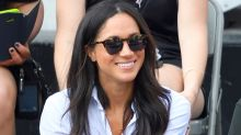 Meghan Markle's Favorite Flats Had a 25,000-person Waitlist — and They're Finally Back in Stock