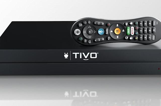 TiVo Edge DVR adds Dolby Vision to become the ultimate binge box