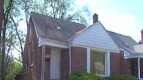 Murder mystery inside Northwest Detroit rental property