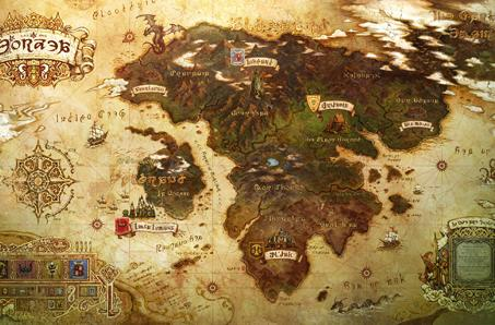 The Daily Grind: When's the last time you got lost in an MMO?