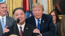 Mr Tan Goes to Washington: The Undoing of a Tech Mega-Deal