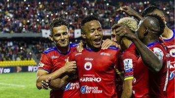 Increíble récord mundial de Deportivo Pasto: Equipo con más jugadores desde 2015