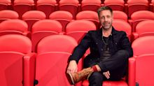 Paddy Considine interview: 'Sometimes I don't want to do this anymore' (exclusive)