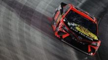 Truex on Bristol: It's the unknowns you worry about