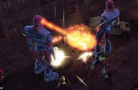 Marvel Heroes compensates for early access delay