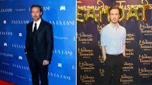 La nueva figura de cera de Ryan Gosling te puede causar pesadillas