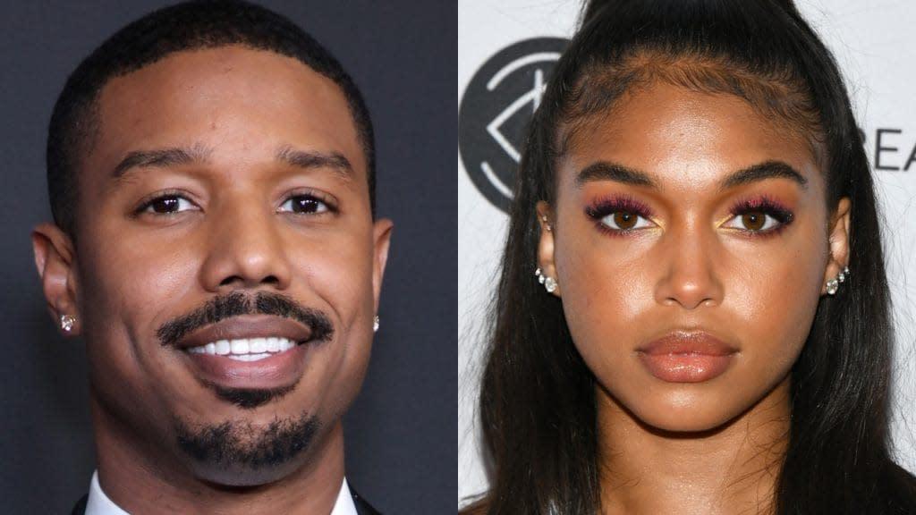 Boosie calls Michael B. Jordan a 'simp' for dating Lori Harvey - Yahoo! Voices
