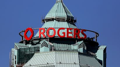 Rogers profit beats on wireless, cable strength