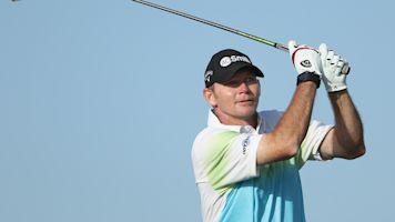 PGA Tour golfer Tommy 'Two Gloves' Gainey arrested in massive Florida prostitution sting