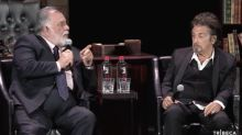 'The Godfather' Reunion: Francis Ford Coppola, Cast on the Complicated Journey to Make Film History