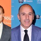 NBC News chief Noah Oppenheim tells staff Ronan Farrow has 'an axe to grind'