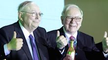 How Berkshire Hathaway's annual meeting can quickly go from 'PG to R'