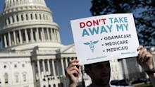 Why Medicaid is the biggest winner in Trump's Obamacare subsidy cuts