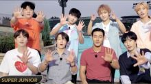 SJ在台蟬聯150周冠軍 嚇壞東海飆中文:太不像話了