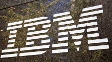 IBM Q1 Earnings Surpass Estimates, Revenues Miss, Down Y/Y