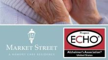 Market Street Memory Care Residence Viera Joins the Alzheimer's Association's ECHO Program