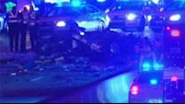 Tennessee wrong-way driver causes deadly accident