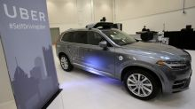Volvo Cars to supply Uber with up to 24,000 self-driving cars