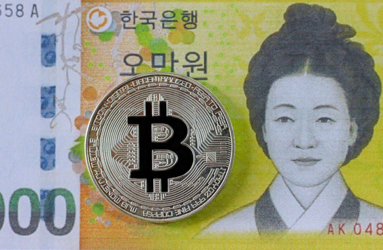 South Korea Considers 20% Crypto Income Tax
