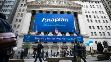 Anaplan Stock Upgraded On 'Stickier' Software, Zoom Stock Downgraded