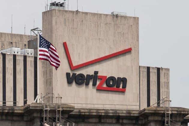 Verizon eyes 2015 launch for internet TV service, chats à la carte options