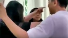Twin sisters found guilty of assaulting Simei Green condominium manager