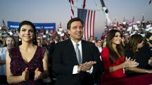 Could Ron DeSantis Be Trump's GOP Heir? He's Certainly Trying.