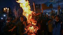 Parlament in Guatemala setzt umstrittenen Haushaltsplan nach Protesten aus