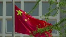 China opposes U.S. action against China Telecom