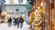 This Is Why Québec City Is the Ultimate Winter Destination