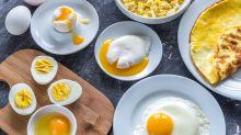 Cette astuce pour cuire un œuf au micro-ondes en trente secondes va changer votre vie