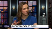 Wall Street Week Ahead: ISM Manufacturing
