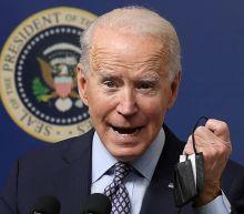 Biden's aid bill wildly popular with Americans -- except  Republicans in Congress