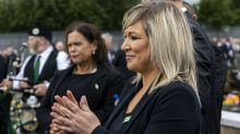 Michelle O'Neill: Storey funeral undermined public health messaging