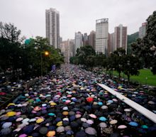Global companies confused on how to respond to Hong Kong protests