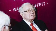 Buffett's Letter to Break Months of Silence Amid Tumult in U.S.