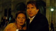 Tom Cruise Will Return For Mission: Impossible 6