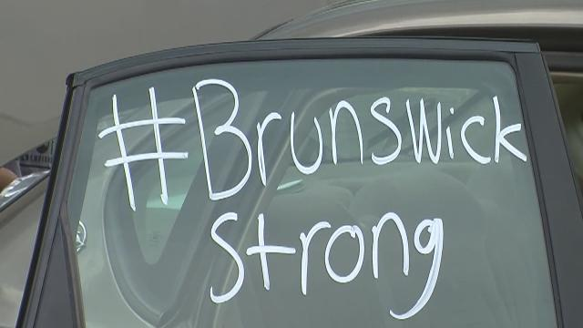 Brunswick rugby plays for fallen friends