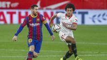 Superstar: Jules Kounde, Bek Sevilla yang Diperebutkan Chelsea dan Manchester United